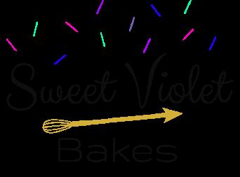 Sweet Violet Bakes